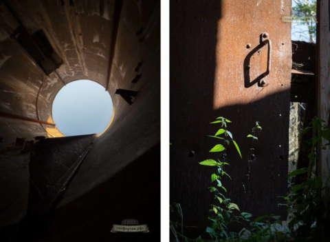 Форт Обручев фото: Кронштадт экскурсии
