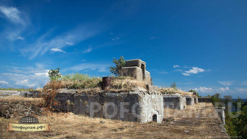форт обручев экскурсии