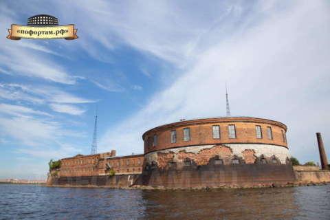 Экскурсии форты кронштадта
