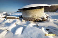 Форты Кронштадта - Южный 3 Милютин