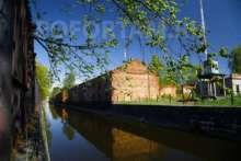 Обводный канал и вид на Адмиралтейство