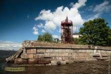 Фридрихштадтский маяк
