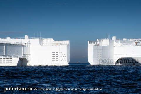 Морские ворота (С-1)