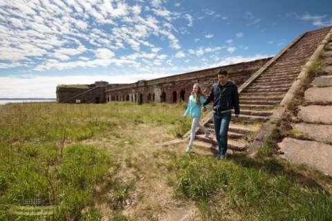 Экскурсия с посещением форта Милютин