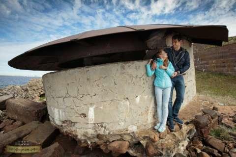 Индивидуальная экскурсия на форт Милютин