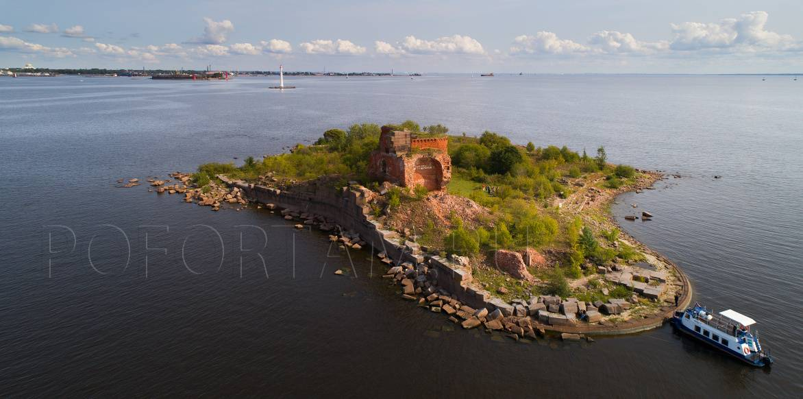 Форт Император Павел І