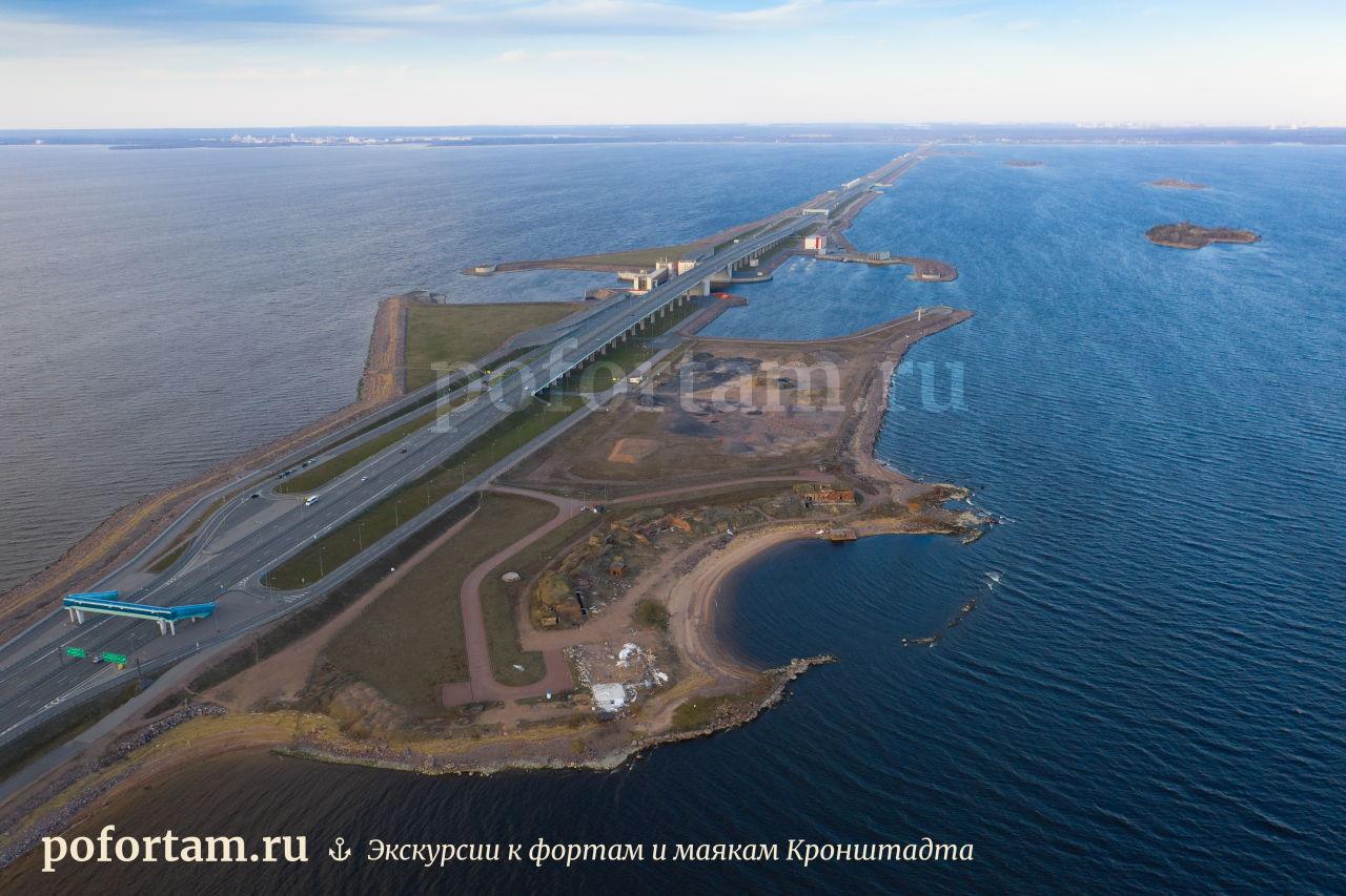 Форт Северный №3