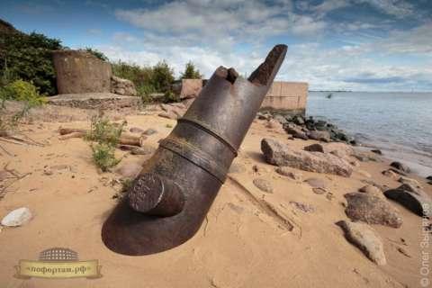 Экскурсия: форт Южный №2 «Дзичканец»