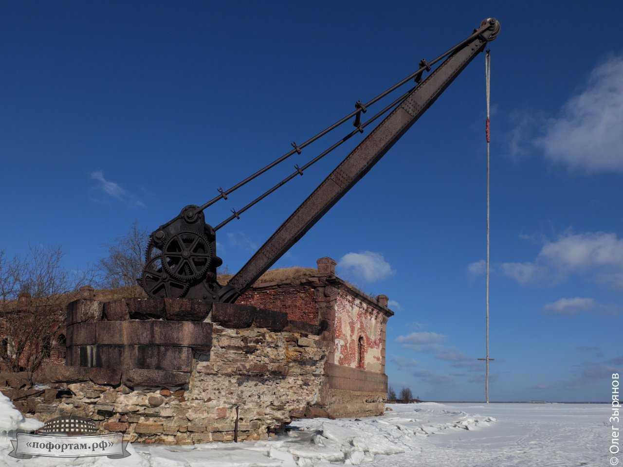 Форт Зверев