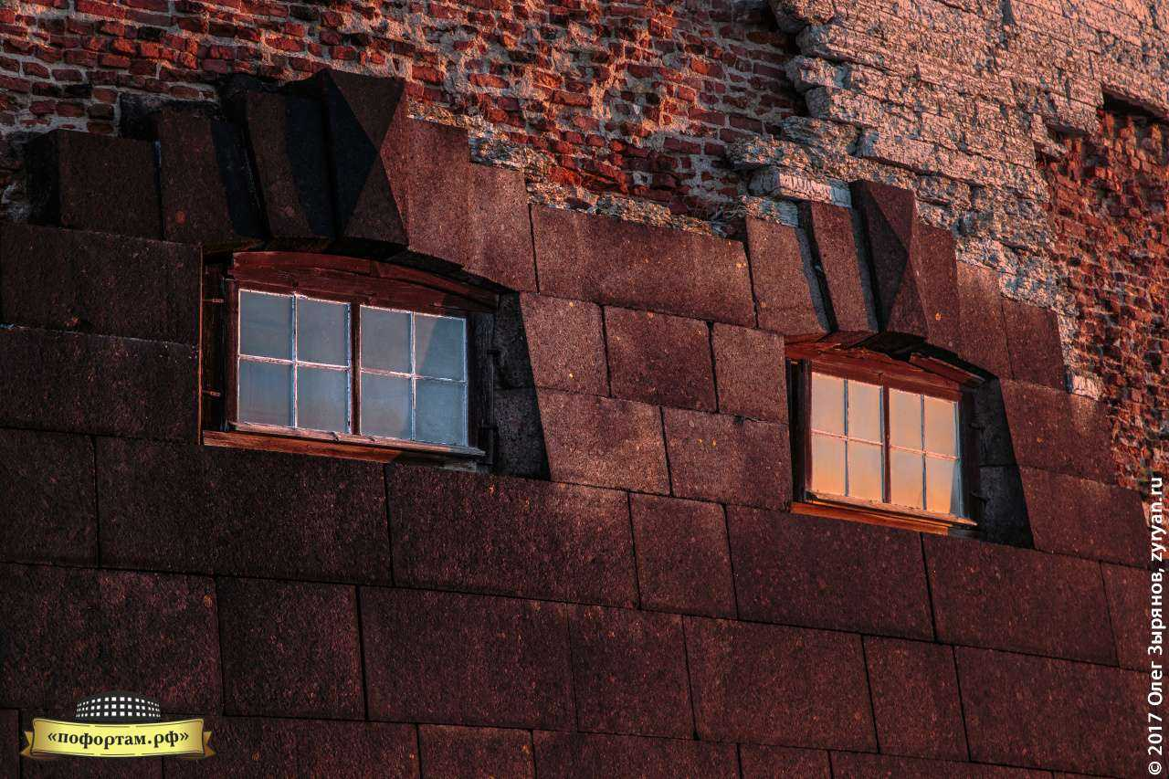 Форты Кронштадта