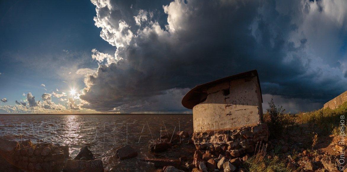 Экскурсия с посещением форта «Граф Милютин»