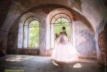 Свадебная фотосессия на форту Милютин