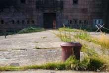 Форт Александр 1 экскурсия