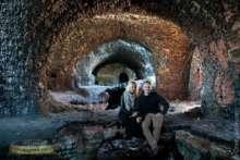 Экскурсия на форт Зверев