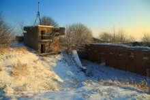 Форты Кронштадта: Северный №4 «Зверев»
