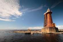 Форты и маяки Кронштадта: экскурсии с посещением