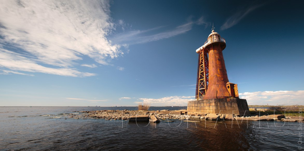 Экскурсия на Николаевский маяк